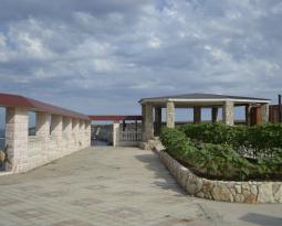 Курорт Оленевка. Жильё в Оленевке.